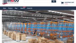Racking & Shelving Warehouse
