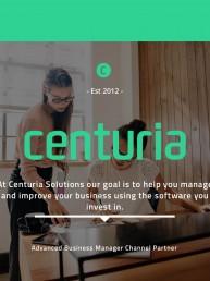 Centuria Solutions