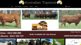 Australian Topstock