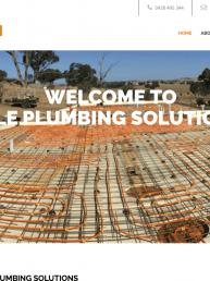 Ajile Plumbing Solutions